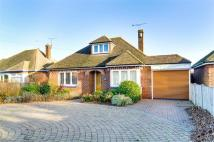 4 bed Chalet in BROADSTAIRS