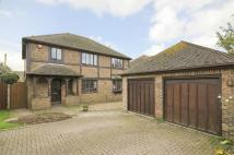 Detached home for sale in BROADSTAIRS