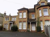 Flat to rent in BROADSTAIRS