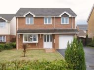 4 bed Detached house in Thistle Close...