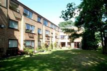 1 bed Retirement Property in Barton Court Road