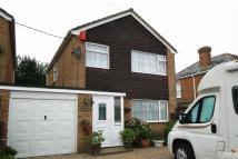 Detached house to rent in Ashley