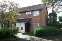2 bedroom End of Terrace property to rent in Poplar Road, Ashley...