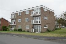 Flat in Stirling Close, Ashley...