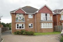 Flat in Manor Road, New Milton...