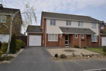 3 bedroom semi detached home to rent in Mallow Close