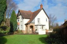 5 bed semi detached home for sale in Martlet Road, Minehead...
