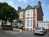 semi detached house for sale in Tregonwell Road...