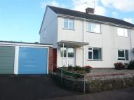 3 bed semi detached house for sale in The Crescent, Carhampton...