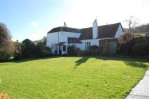 Detached property in Brook Street, Alcombe...