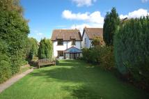 Detached house for sale in Winsors Lane, TA24