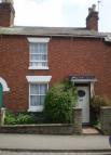 2 bedroom Terraced home to rent in Castle Street, Tutbury...
