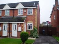 semi detached house to rent in Millers View, Cheadle...