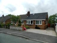 Semi-Detached Bungalow to rent in Kingfisher Crescent...