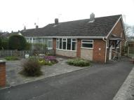 2 bedroom Semi-Detached Bungalow in Silverstone Avenue...