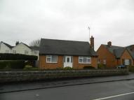 2 bed Detached Bungalow in The Avenue, Cheadle, ST10