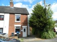 2 bedroom End of Terrace house to rent in MILL ROAD, Cheadle, ST10