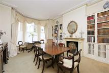 5 bedroom Terraced property in Alderbrook Road...