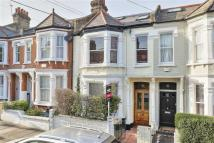 5 bedroom Terraced house to rent in Bramfield Road...
