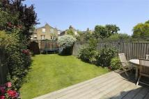 Broomwood Road Terraced property for sale