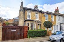 2 bed End of Terrace house for sale in Pickets Street...