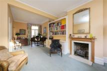 Terraced home for sale in Keildon Road...