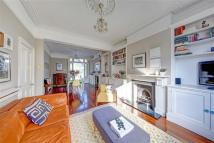 semi detached property for sale in Dents Road...