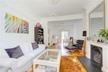 4 bedroom Terraced property to rent in Salcott Road...