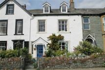 5 bedroom Terraced house in 15 AMBLESIDE ROAD...