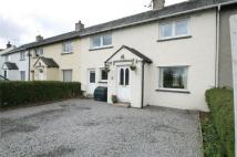 Terraced house in Longcroft, Braithwaite...
