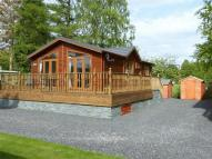 Lakeside Holiday Park Park Home for sale
