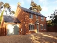 5 bedroom new property in Tall Timbers...