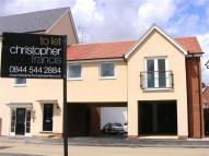 2 bed Apartment to rent in Tiree Court, Newton Leys...