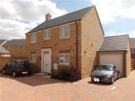 3 bed Detached home for sale in Temple Crescent...