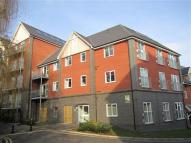 Apartment in Millward Drive...