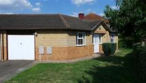 1 bed Bungalow to rent in Ulverscroft, Monkston...