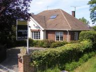 4 bed Bungalow in Station Road...
