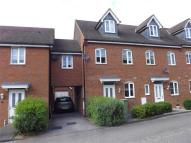 Town House in Hopton Grove...