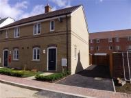 Cypress Way semi detached house to rent