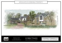 new development in Limbaud Close...