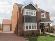 Detached house for sale in Tiree Court, Newton Leys...