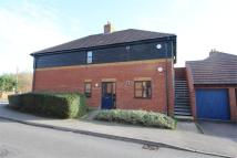 Maisonette for sale in Winstanley Lane...