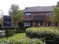 1 bed Apartment to rent in Cranbrook, Woburn Sands...