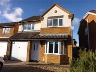 4 bedroom Detached home in Maple Way, Cranfield...