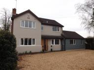 4 bed Detached home in Bow Brickhill Road...