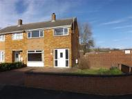 3 bed semi detached property to rent in Whaddon Way, Bletchley...