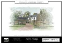 new development for sale in Limbaud Close...