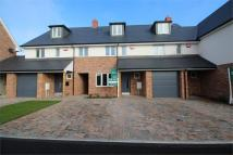 4 bed new house for sale in Roebuck Mews, Eaton Bray...