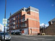 6 bed Apartment in Falconer Street...