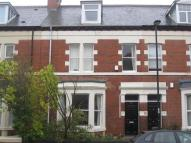 7 bedroom Terraced house in Granville Gardens...